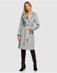 Oxford - Farah Coat