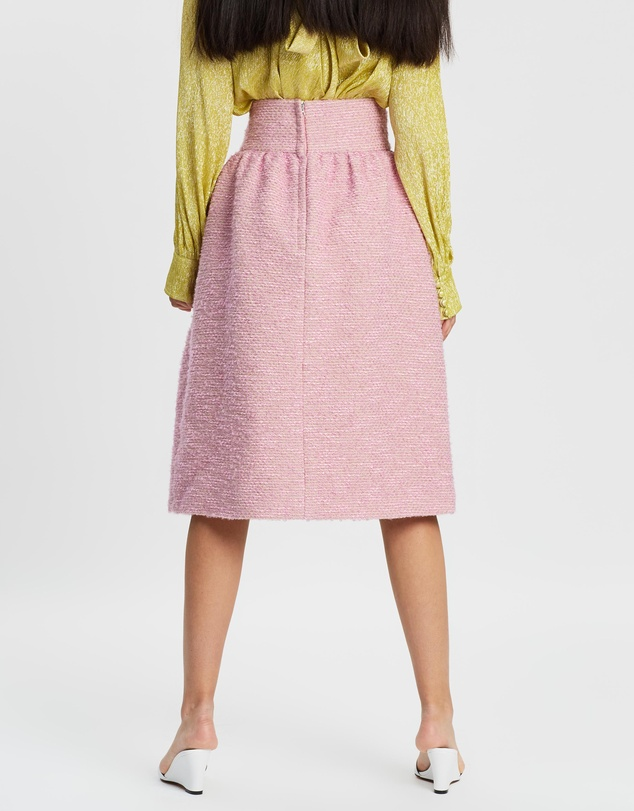 Marc Jacobs - High-Waisted Skirt