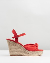 SPURR - ICONIC EXCLUSIVE - Zahara Wedges