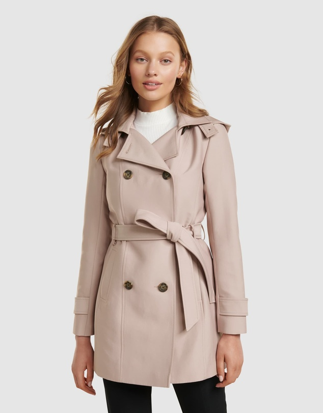 Forever New - Sara Trench Coat