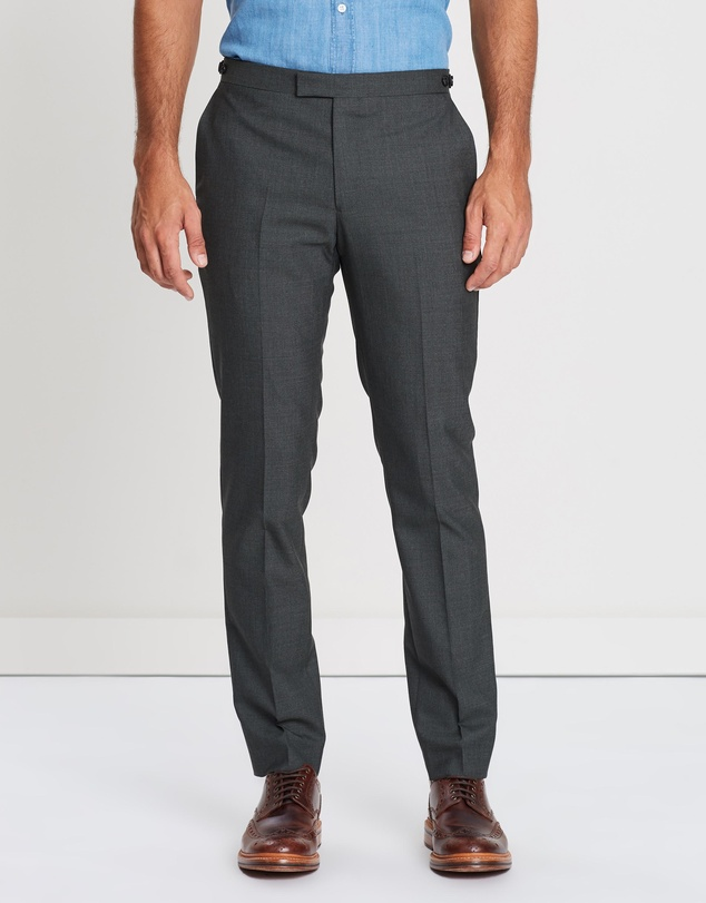 REISS - Foster Mixer Trousers