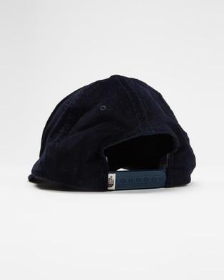 The North Face Heritage Cord Cap - Headwear (Aviator Navy)