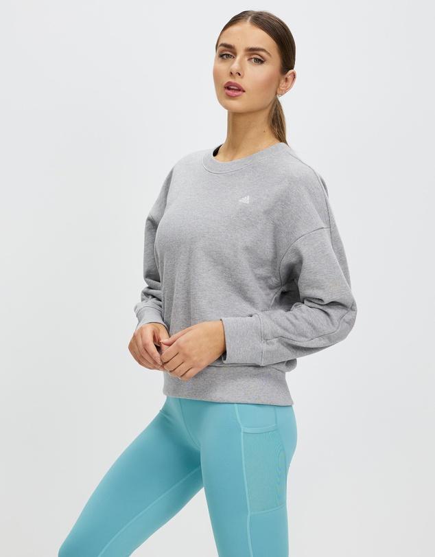 Women Sportswear Seasonals Stadium Sweatshirt