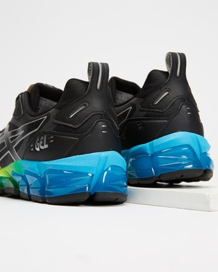 ASICS GEL Quantum 180   Men's - Performance Shoes (Black)