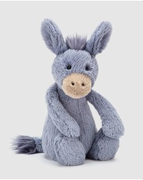 Jellycat - Jellycat Bashful Donkey Medium