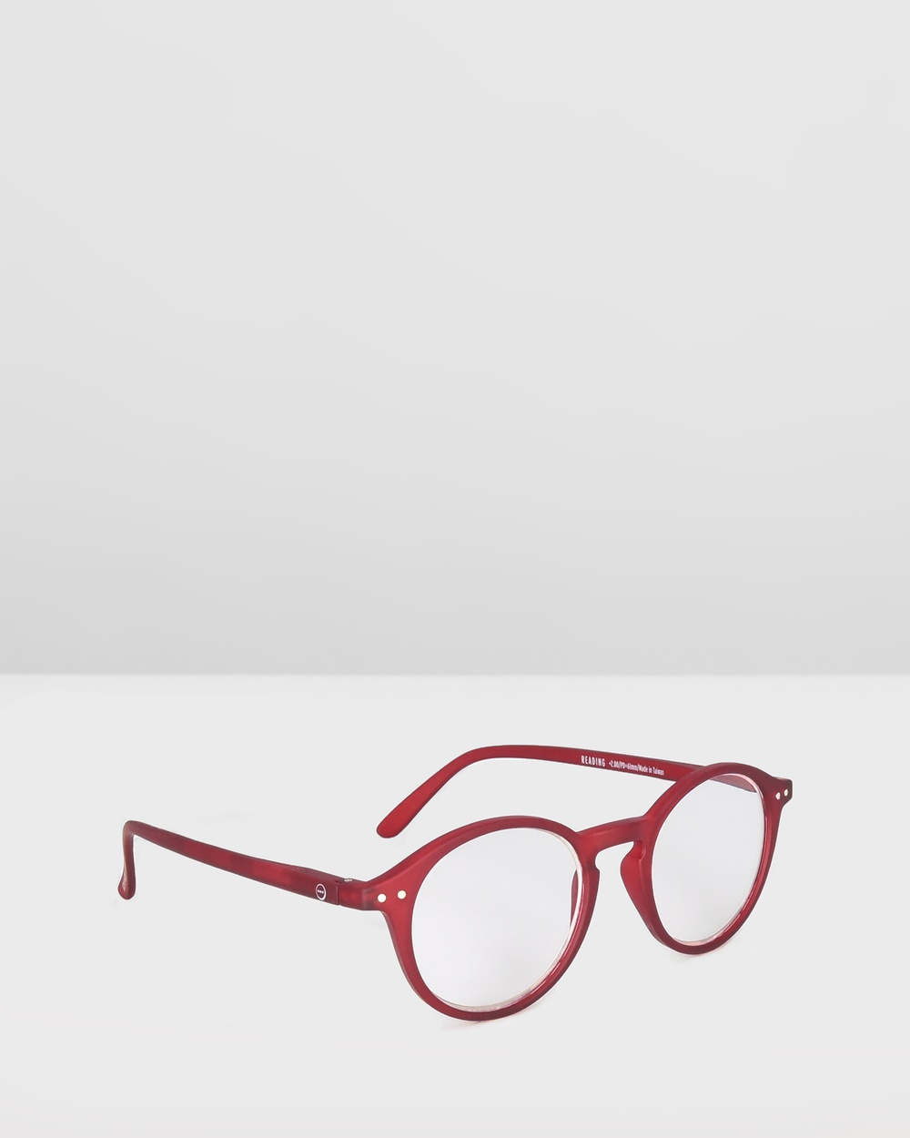 IZIPIZI Reading Collection D Optical Red