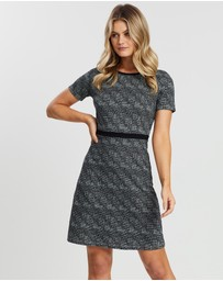 Marcs - Highrise Ponte Dress