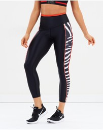 P.E Nation - Stealing Home Leggings