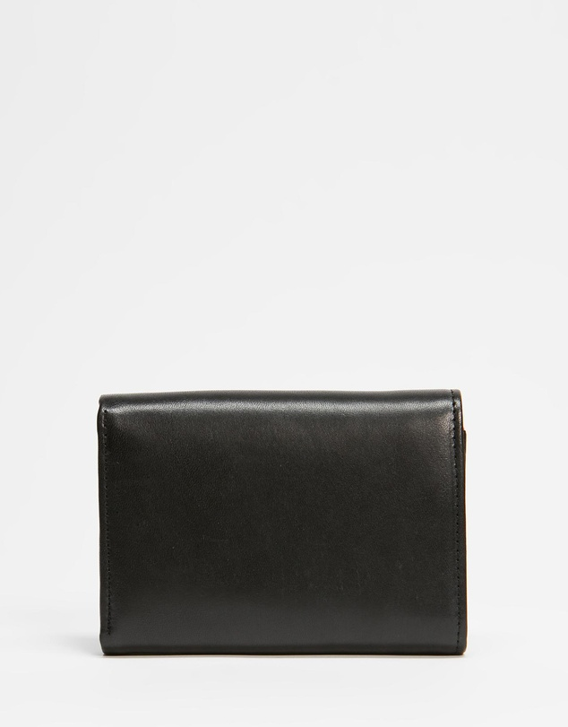 Women Violet Classic Collection Wallet