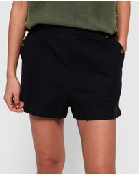 Superdry - Mila Culotte Shorts