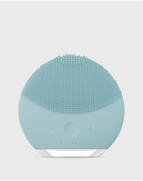 Foreo - LUNA Mini 2 Facial Cleansing Massager - Mint