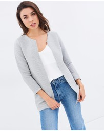 ONLY - Leco 7/8 Long Cardigan