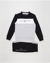 Tommy Hilfiger - Essential Colourblock Set - Teens