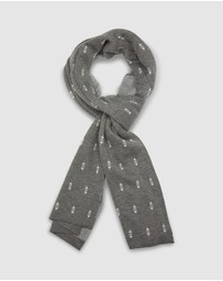 Oxford - Quill Scarf