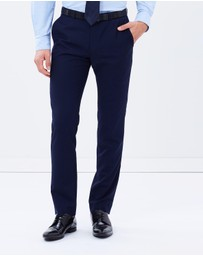 Ben Sherman - Camden Slim-Fit Trousers