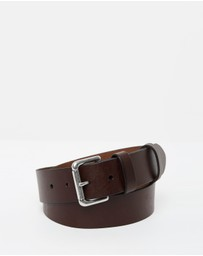 Polo Ralph Lauren - Saddle Patch Belt