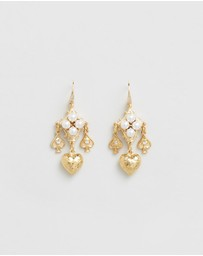 Nikki Witt - Ainsley Earrings