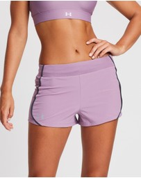 Under Armour - SpeedPocket Run Shorts
