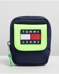 Tommy Jeans - Heritage Hanging Pouch