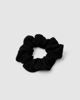 Cali Rae Tongass 3 Pack - Hair Accessories (Black)