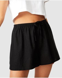 Cotton On - Cali Pull On Shorts