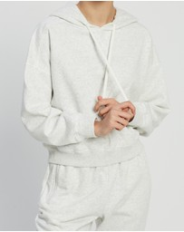 Nude Lucy - Carter Classic Hoodie