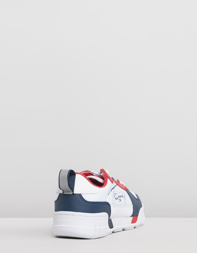 Tommy Jeans - Signature Sneakers - Men's