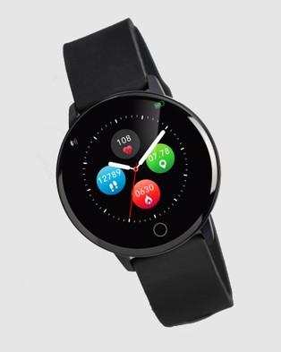 Reflex Active Series 05 Smart Watch - Smart Watches (Black)