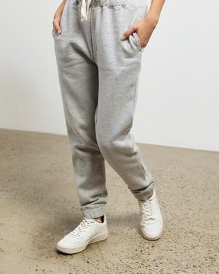 Marle Jamee Pants - Sweatpants (Grey Marle)