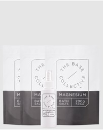 The Base Collective - Everyday Magnesium Pack