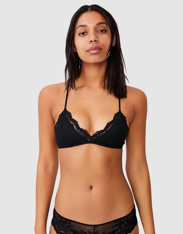 Cotton On Body - Zoe Lace Bralette