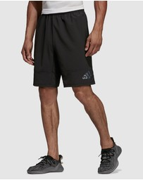 adidas Performance - 4KRFT Tech 10-Inch Elevated  Shorts