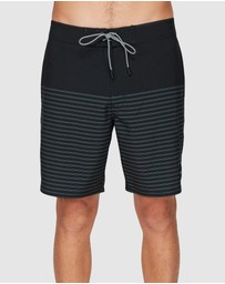 RVCA - Curren Trunks