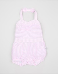 Peggy - Olympia Playsuit - Babies