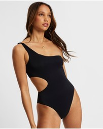 Endless - Jolene Cut Out One-Piece