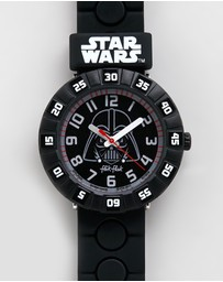 Flik Flak - STAR WARS DARTH VADER