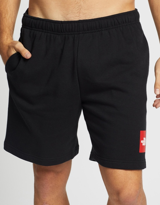 The North Face - Never Stop Exploring Shorts