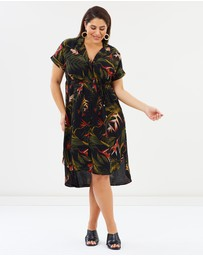 Hope & Harvest - Juno Shirt Dress