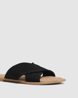 Novo Shade - Sandals (Black)