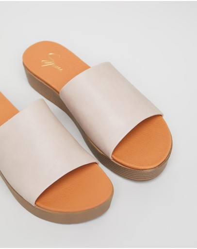 SPURR - Scarlett Sandals