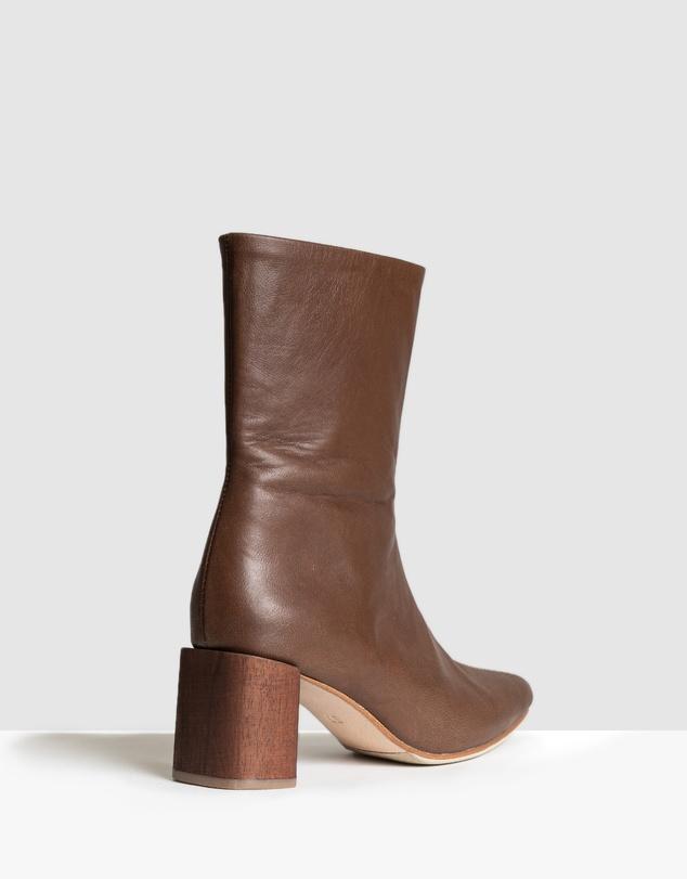 Women Bergamo Boots
