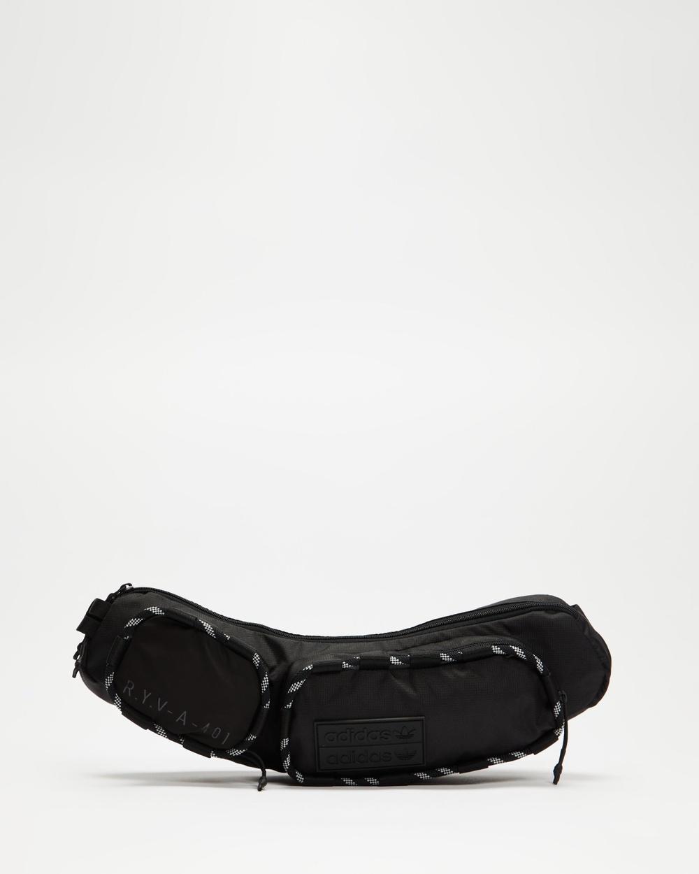 adidas Originals R.Y.V Sling Bag Bum Bags Black