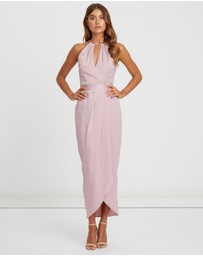 CHANCERY - Abby Pleated Dress