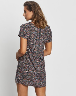 All About Eve Rochelle Shift Dress - Dresses (Multi-Coloured)