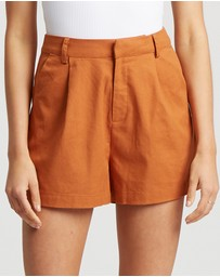 The Fated - Estelle Shorts