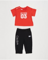 adidas Performance - Disney T-Shirt & Pants Set - Babies-Kids