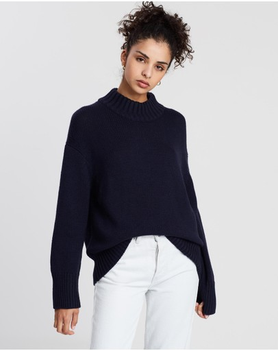 faa53946 Jumpers & Cardigans | Buy Womens Jumpers Online Australia- THE ICONIC