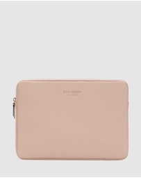 Kate Spade - Kate Spade New York Slim Sleeve For 13 inch Laptop