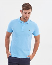 Lacoste - Slim Fit Core Polo