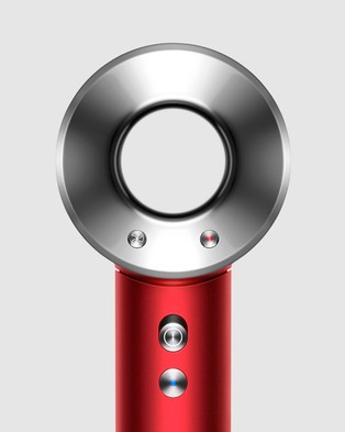 Dyson - Supersonic Inversed Red Beauty (Red)